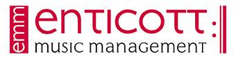 Enticott Music Management