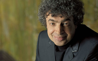 Semyon Bychkov wins Best Conductor at the 2015 Opera Awards
