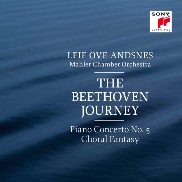 Leif Ove Andsnes Releases Third Chapter in The Beethoven Journey on Sony Classical