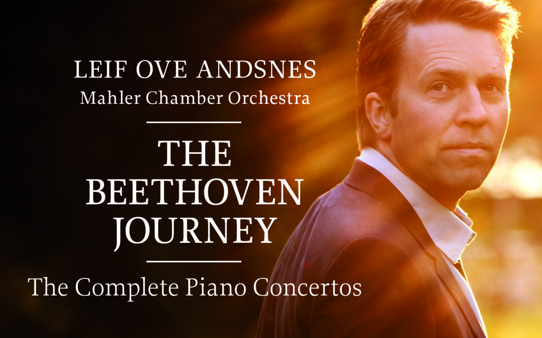 Beethoven Journey Box Set Now Available