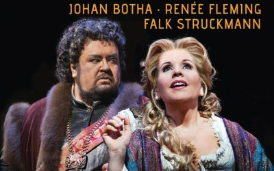 Bychkov conducts Otello – now out on DVD