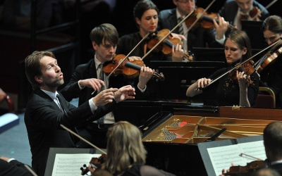 "Final Beethoven Journey performances ""Utterly Absorbing"""
