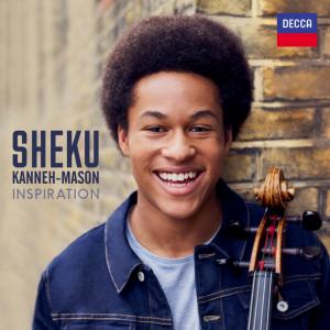 Sheku Kanneh Mason Inspiration