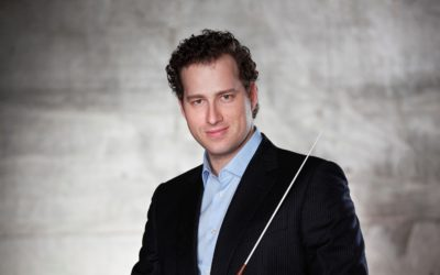 Nikolaj Szeps-Znaider appointed Music Director in Lyon