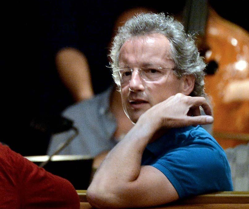 The Cleveland Orchestra announces extension of Franz Welser-Möst contract as Music Director to 2022