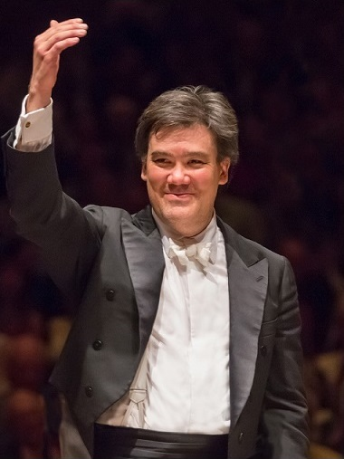 Alan Gilbert Leads NY Philharmonic in Seventh Season As Music Director and Makes Debuts with Four Major European Orchestras in 2015-16