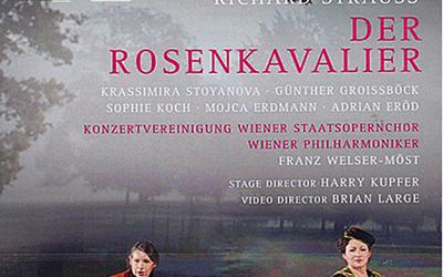 Franz Welser-Möst wins ECHO Klassik Award for Music DVD Recording of the Year