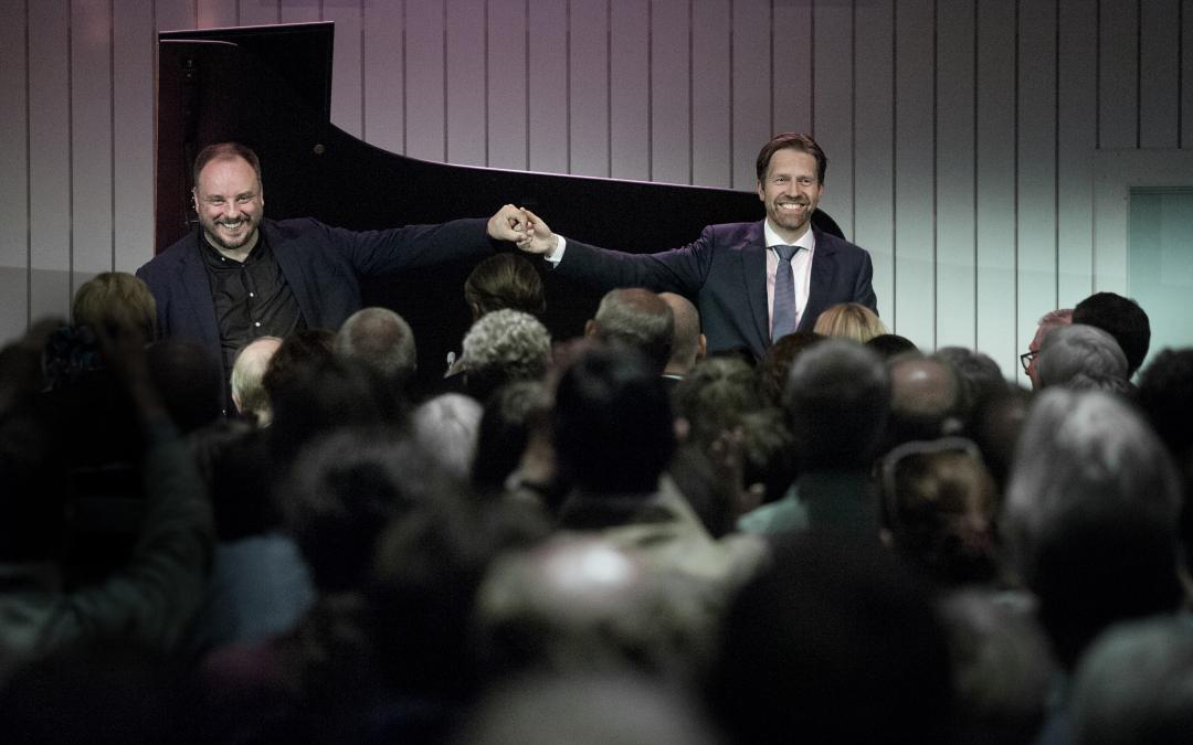 """Rosendal Chamber Music Festival Gets Off To A """"Flying Start"""""""