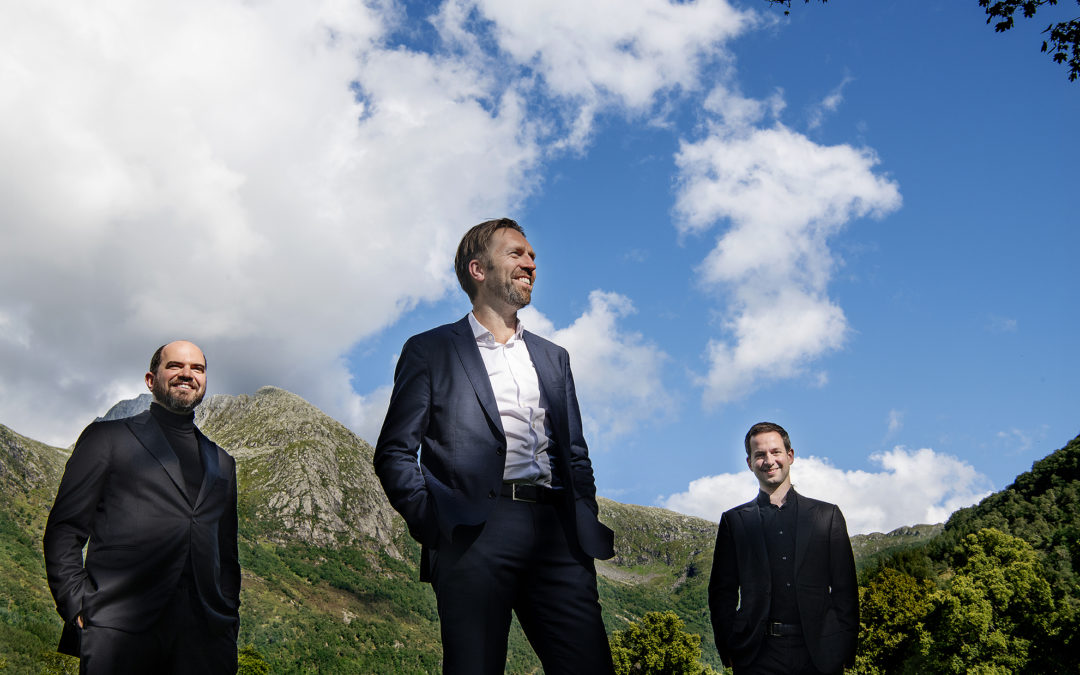 Fantastic reviews for third Rosendal Chamber Music Festival