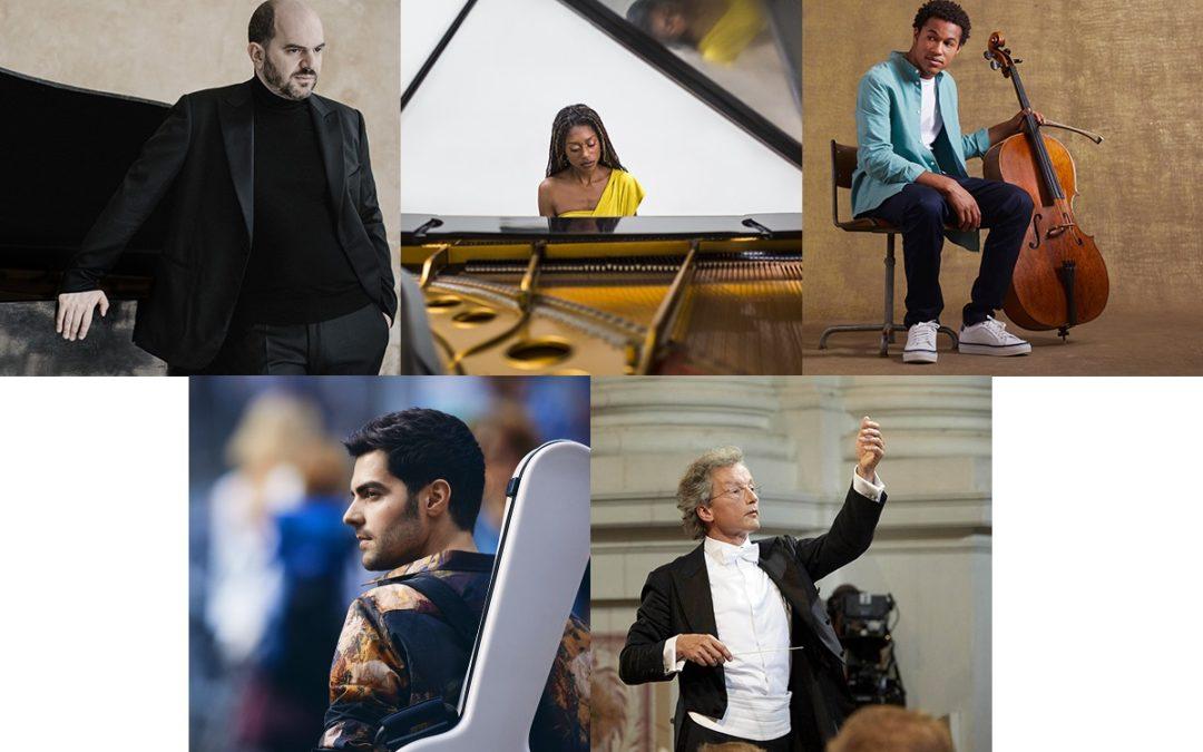 Opus Klassik 2020 nominees