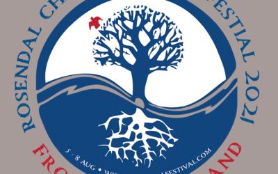 Rosendal Chamber Music Festival Announces 2021 Programme